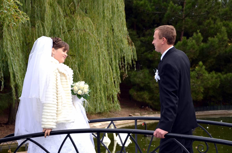 евпатория свадебная фотосессия